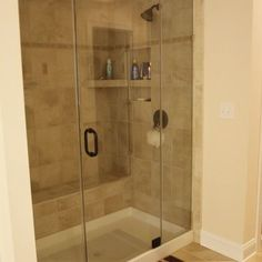 Small Shower Design, Pictures, Remodel, Decor and Ideas - page 4