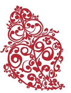 anadrawing | um coração à viana