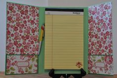 Winnie's Whims & My Crafts: Altered File Folders