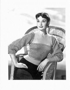 I ♡ Audrey Hepburn: Photo Audrey Hepburn Outfit, Audrey Hepburn Born, Audrey Hepburn Photos, Audrey Hepburn Fashion, Golden Age Of Hollywood, Old Hollywood, Hollywood Icons, Classic Hollywood, Roman Holiday