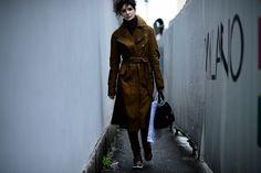Le 21ème / Janice Alida | Milan