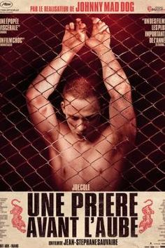 The French poster for Muay Thai prison drama 'A Prayer Before Dawn' Joe Cole, 2018 Movies, Hd Movies, Movies Online, Dawn Movie, Movie 20, Christopher Robin, Streaming Vf, Streaming Movies