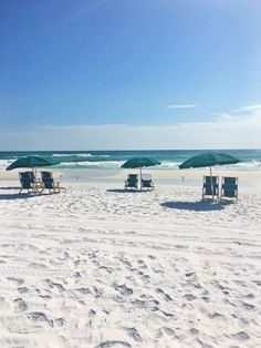Just another sunny, November day in Destin!