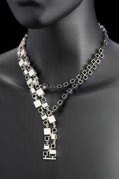 Hilary Hachey metalsmith | Handmade jewelry $1225