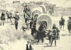 mormon pioneer trek west                                                                                                                                                                                 More