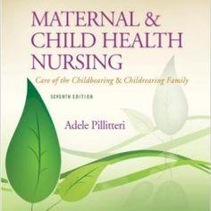 maternal child nursing care 4th edition london pdf
