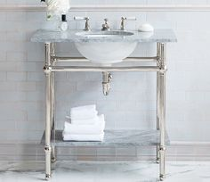 http://www.balineum.co.uk/washstands-and-vanities/gotham-washstand-with-marble-shelf/