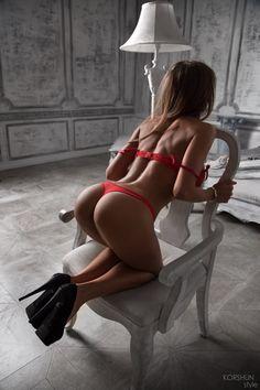 Daria Shy (1990) is a Russian model & fashion model ⭐️⭐️⭐️