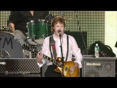 Paul McCartney Paul Mccartney, Concerts, Trailers, Coat, Jackets, Fashion, Down Jackets, Moda, Fashion Styles
