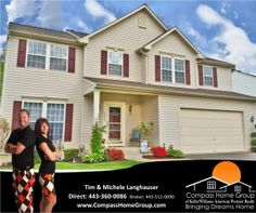 1039 Pipercove Way Bel Air MD - HR9666463 Great home in Village Green community of Harford County Maryland, a true 5 Bedroom, 2.5 Bath with an amazing rear deck/patio and yard. Please share with anyone looking for a single family colonial in Bel Air.