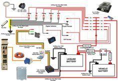 74845ba99e6d2ee97cedba9d3194deb0 volkswagen multivan vw t 12v 240v camper wiring diagram vw camper pinterest campers 12v wiring diagram for camper at eliteediting.co