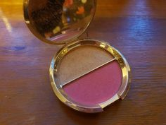 becca split pan blush and highlighter (please read description) in Health & Beauty, Make-Up, Face | eBay!