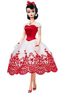 Cupid's Kisses™ Barbie® Doll