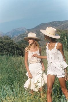 Lack of Color Hats on Bloom. Our new collection featuring 21 new styles. Celebrates long days by the pool, dreamy countryside escapes and the carefree days of Summer Aesthetic, Aesthetic Fashion, Aesthetic Indie, Lingerie, Summer Outfits, Cute Outfits, Beach Outfits, Indie Outfits, Western Hats