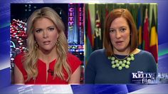 Megyn Kelly tonight pressed State Department Spokesperson Jen Psaki over this week's evacuation of the U.S. embassy in Yemen.