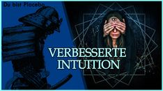 ☯ Silent Placebo - verbesserte Intuition - vertraue auf deine Intuition Intuition, Music, Youtube, Movie Posters, Movies, Musica, Musik, Film Poster, Films