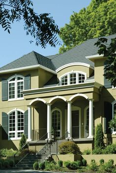 House Plans House And Colors On Pinterest