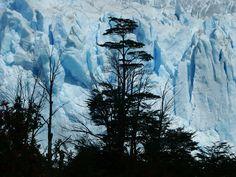 perito moreno glaciar - El Calafate, Santa Cruz