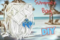 • In this Macrame tutorial video you will see How to make Macrame Summer Bag DIY | SUMMER CRAFT BAG #macrame #Summerbag #modernMacrame #macrameWallHanging #macrameDIY #summercraftidea #craft #craftDIY #howtomakebag #summerbag #summerbagDIY #Howtomakesummerbag #Crochetbag