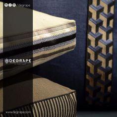 En yeni kumaşlarımız ile en iddialı bordürlerimizi birleştirin, yaşam alanlarınızda kendi tarzınızı yaratın. #perde #degrape #bordür #degrapedepo #izmir #istanbul #curtain #upholstery #textile #design #interiordesign #elegant Tie Clip, Istanbul, Touch, Elegant, Accessories, Fashion, Classy, Moda, Fashion Styles