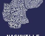 Nashville neighborhoods.