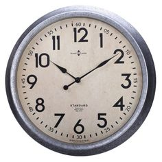 57 Best My Doc Brown Clock Wall Images In 2015