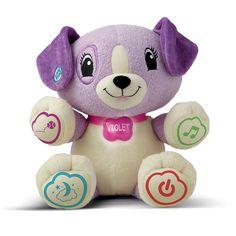 LeapFrog My Pal Violet,Plractical Pre-School Play Mattere Free Shipping, New #LeapFrogEnterprises