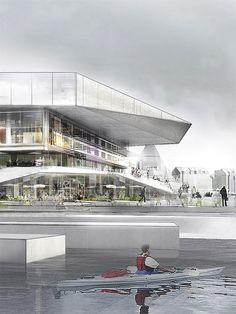 Library Aarhus