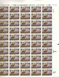 Montana Sheet of 50 x 25 Cent US Postage Stamps NEW Scot 2401 . $34.99. Montana Sheet of 50 x 25 Cent US Postage Stamps NEW Scot 2401