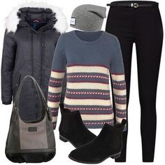 Hoodies, Sweaters, Outfits, Fashion, Outfit, Sweatshirts, Moda, La Mode, Pullover