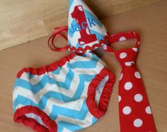 baseball diaper cover and tie cake smash outfit by SMPstore