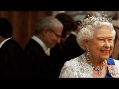 The Queen's Wedding - Part 1 of 2 - Documentary - YouTube