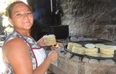"""""""I give thanks to God and to FINCA because our lives have taken such an enormous turn for the better, with all the support you have given me to help create a brighter future for my daughters."""" These are the words of Salvadoran widow Alma Flores, but what she doesn't know is that while microfinance afforded her these possibilities, she's given us all something much more worthwhile – a testimony to what resilience can accomplish. Vote for her >>"""