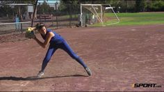 How to Field a Bunt in Softball