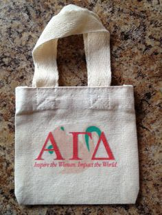Alpha Gamma Delta Sorority Shower Tote! $10.00 included Shower Gel, Shampoo and hair Conditioner.  Soon to be available at www.jbgreek.com