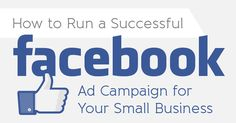 This visual looks at how to get the most out of the premier social media channel by launching an effective Facebook ad campaign.