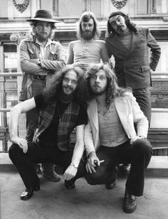 Visit the post for more. Classic Rock And Roll, Rock N Roll, John Evans, Psychedelic Bands, Jethro Tull, Live Picture, Music Like, 70s Music, Progressive Rock