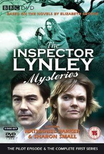 Inspector Lynley.  Why we love the BBC.