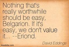 David Eddings' Belgariad