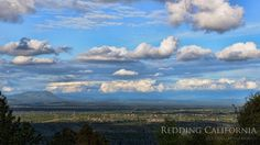 Redding California by Skip Murphy