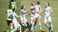 Melbourne City fuming at W-League semifinal timing against Canberra