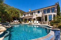 Classificados: A casa dos Cohens na California