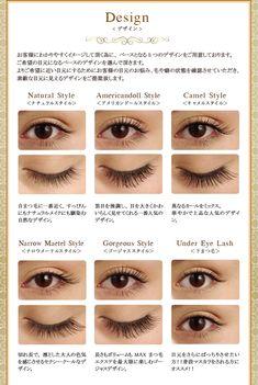 Pin by jam on マツエク in 2020 Natural Looking Eyelash Extensions, Eyelash Extensions Styles, Eyelash Salon, Eyelashes, Salons, Hair Beauty, Make Up, Nature, Image