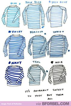 Looove me some stripes! As a matter of fact, I'm currently wearing a long sleeve striped grey shirt. :D