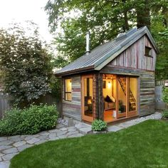 Cool 45 Affordable Garden Shed Plans Ideas for You https://lovelyving.com/2017/11/23/45-affordable-garden-shed-plans-ideas/