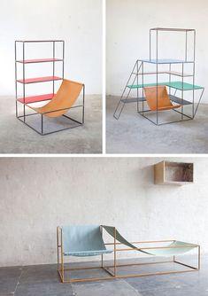 — spatula: (via Muller Van Severen | a furniture...