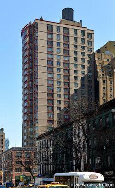 The Presidential - The Skyscraper Center