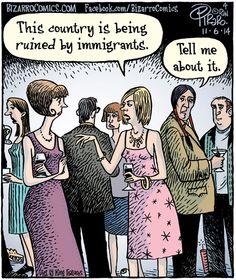 Funny, but sad too...