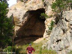 Pegmatites of the Back Hills, South Dakota