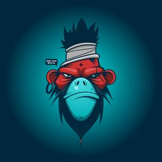 Collaborations by zuco, via Behance